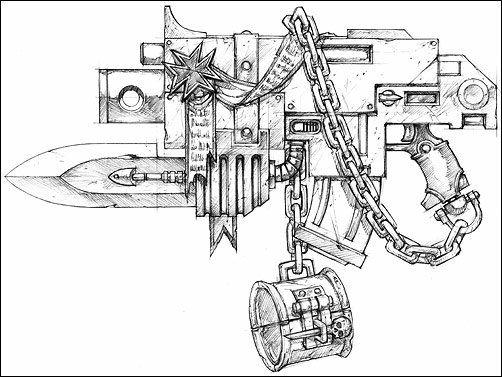 deathwatch space marine diagram