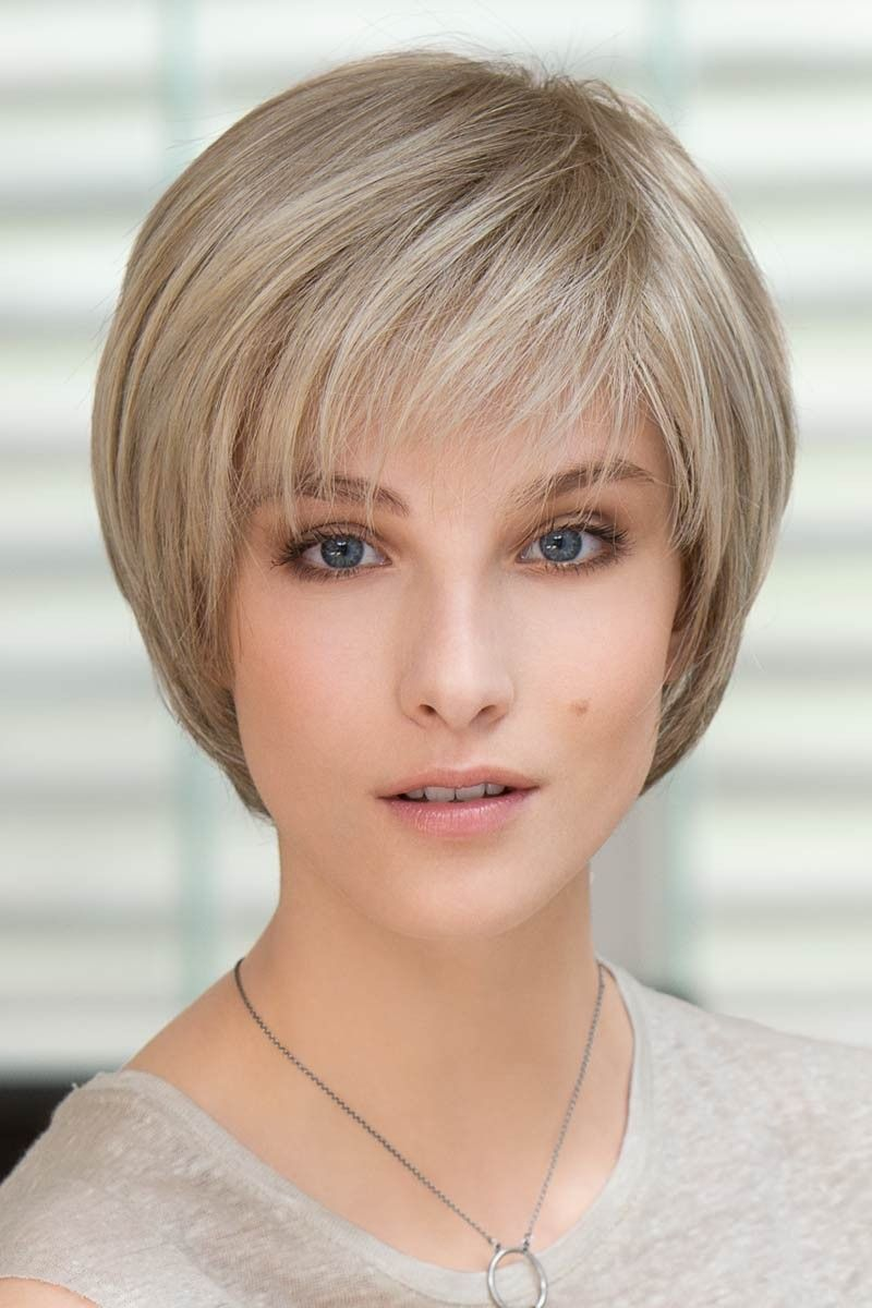 ideal top piece by ellen wille wigs - remy human hair, mono