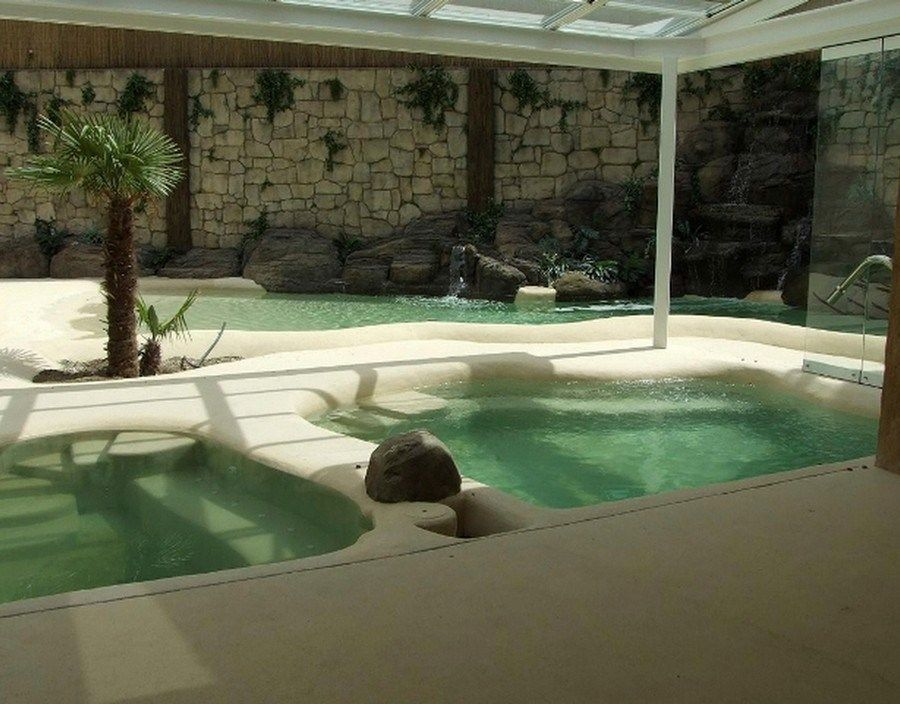 piscinas originales | PISCINAS | Pinterest | Virginia and Spa