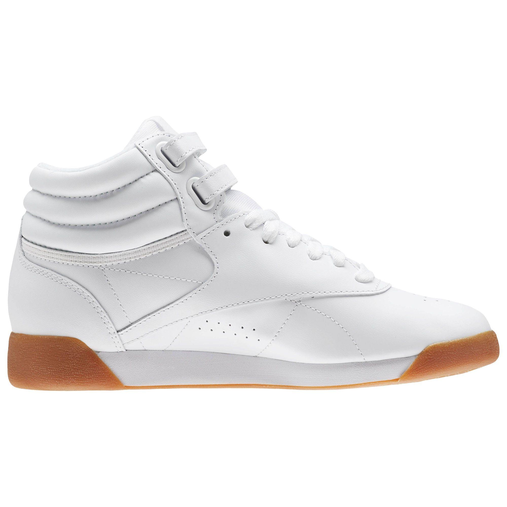 Reebok Classic Sneaker Damen Weiss Grosse 38 5 Reebok Freestyle Reebok Sneaker Damen