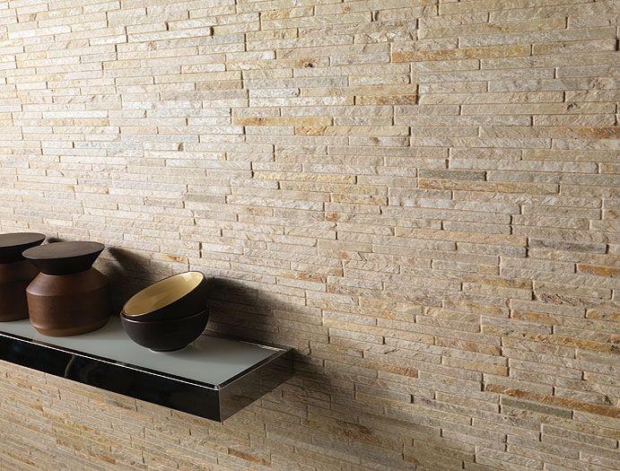 Porcelanosa Mosaic Wall And Floor Tile Mini Strip Shannan