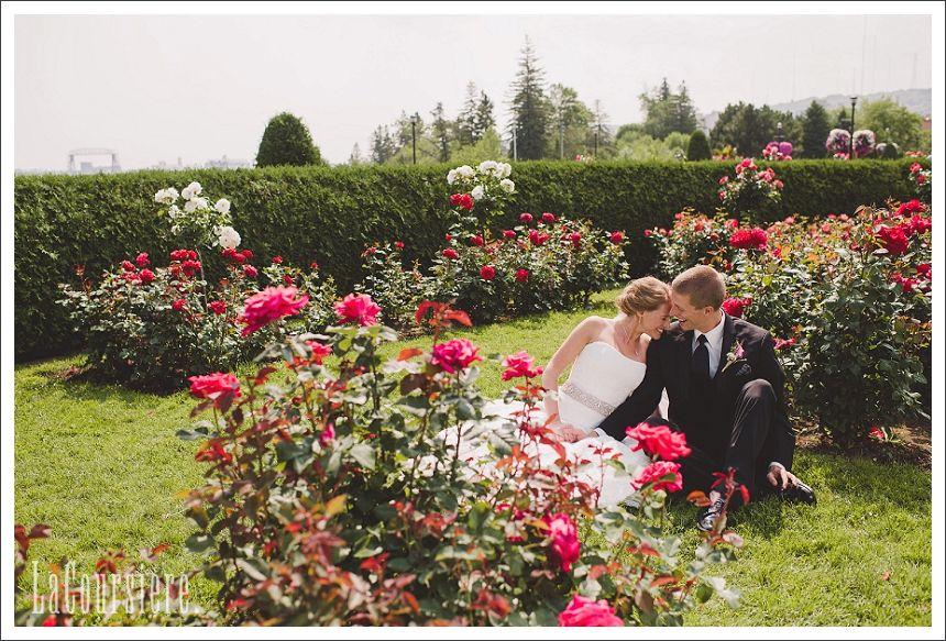 rose garden weddings duluth wedding photographer  www.lacoursierephoto.com