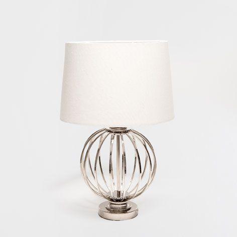 lampadaire zara home