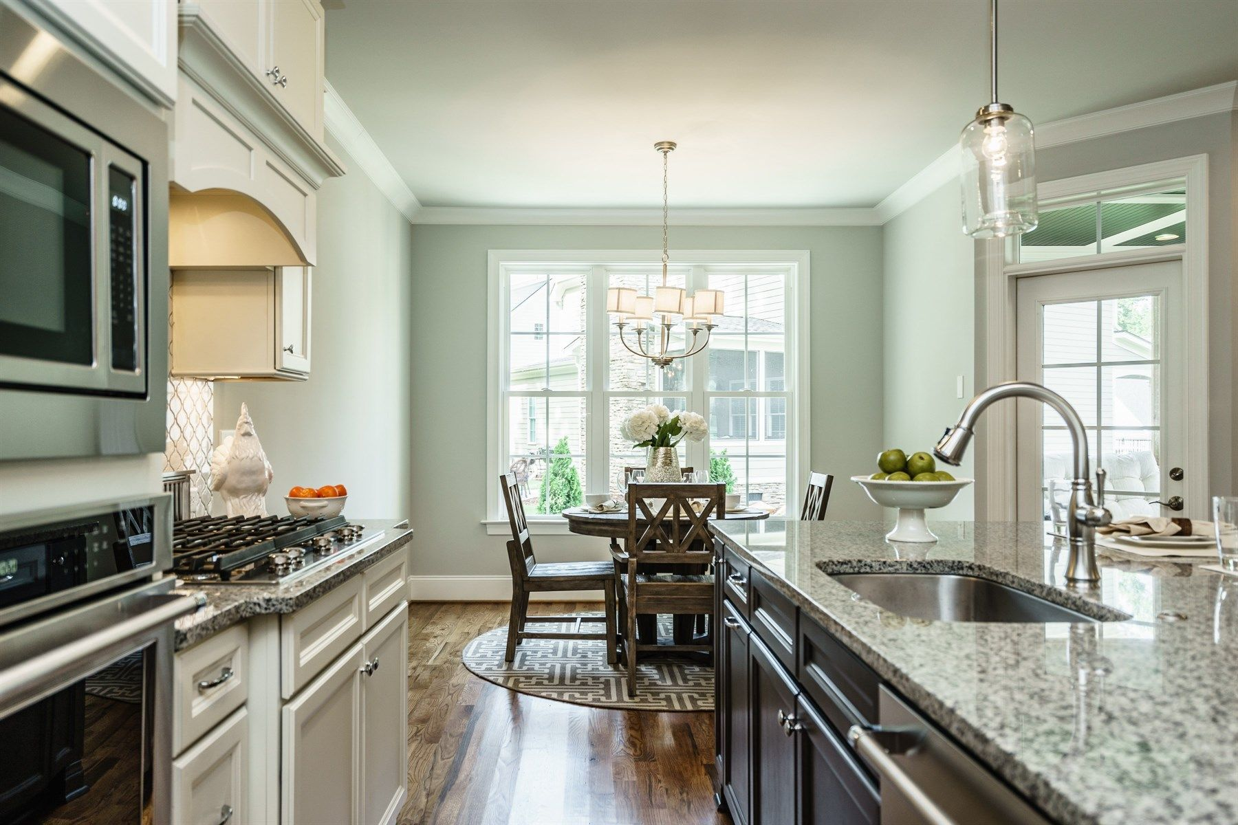 Apex Kitchen Cabinets - Kitchen Cabinets