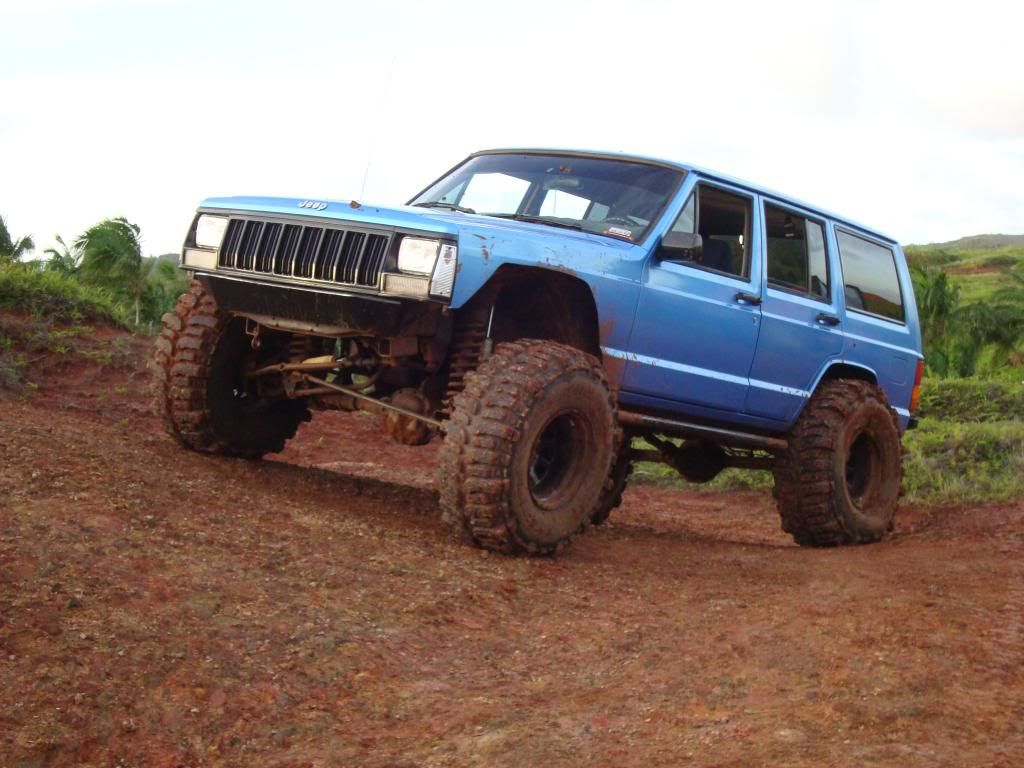 Low Cog Xj Zj Pics Page 6 Pirate4x4com 4x4 And Off Road Lengthening Car Trailer 2 Offroad Forum
