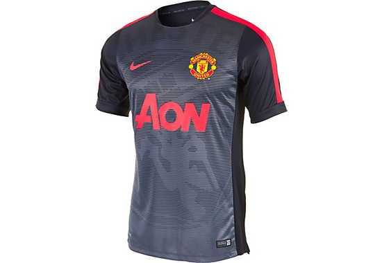 Manchester United Jersey Manchester United Store Soccerpro Manchester United Manchester The Unit