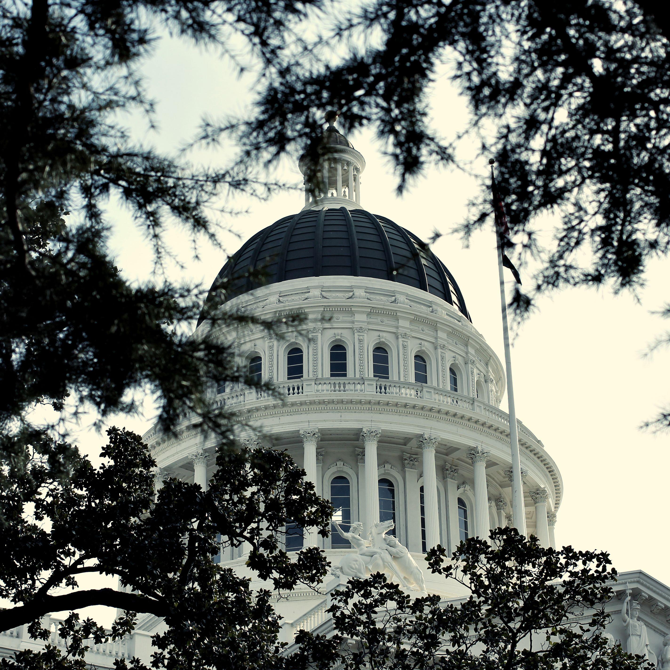 Sacramento - Peter Frangel