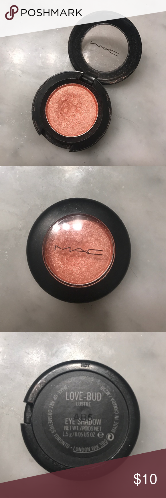 limited edition mac eyeshadow with images mac