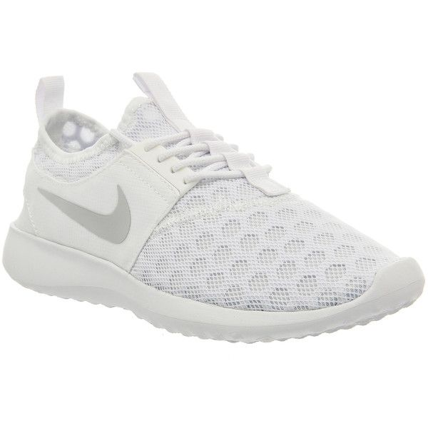 Nike Juvenate ( 105) ❤ liked on Polyvore featuring shoes 226e5c850