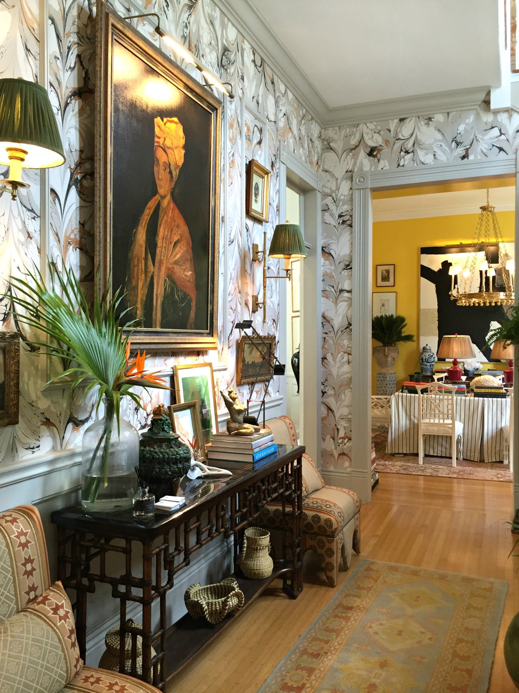 2016 Traditional Home New Orleans Showhouse - Part One ...
