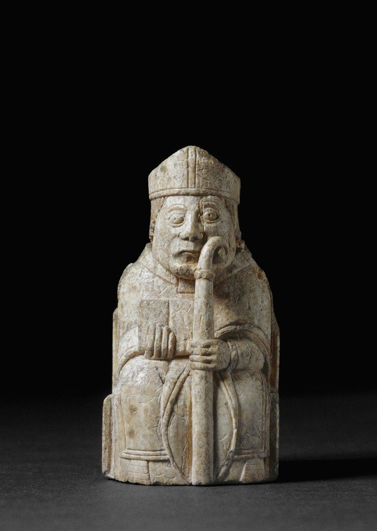 Lewis Chessman - Bishop