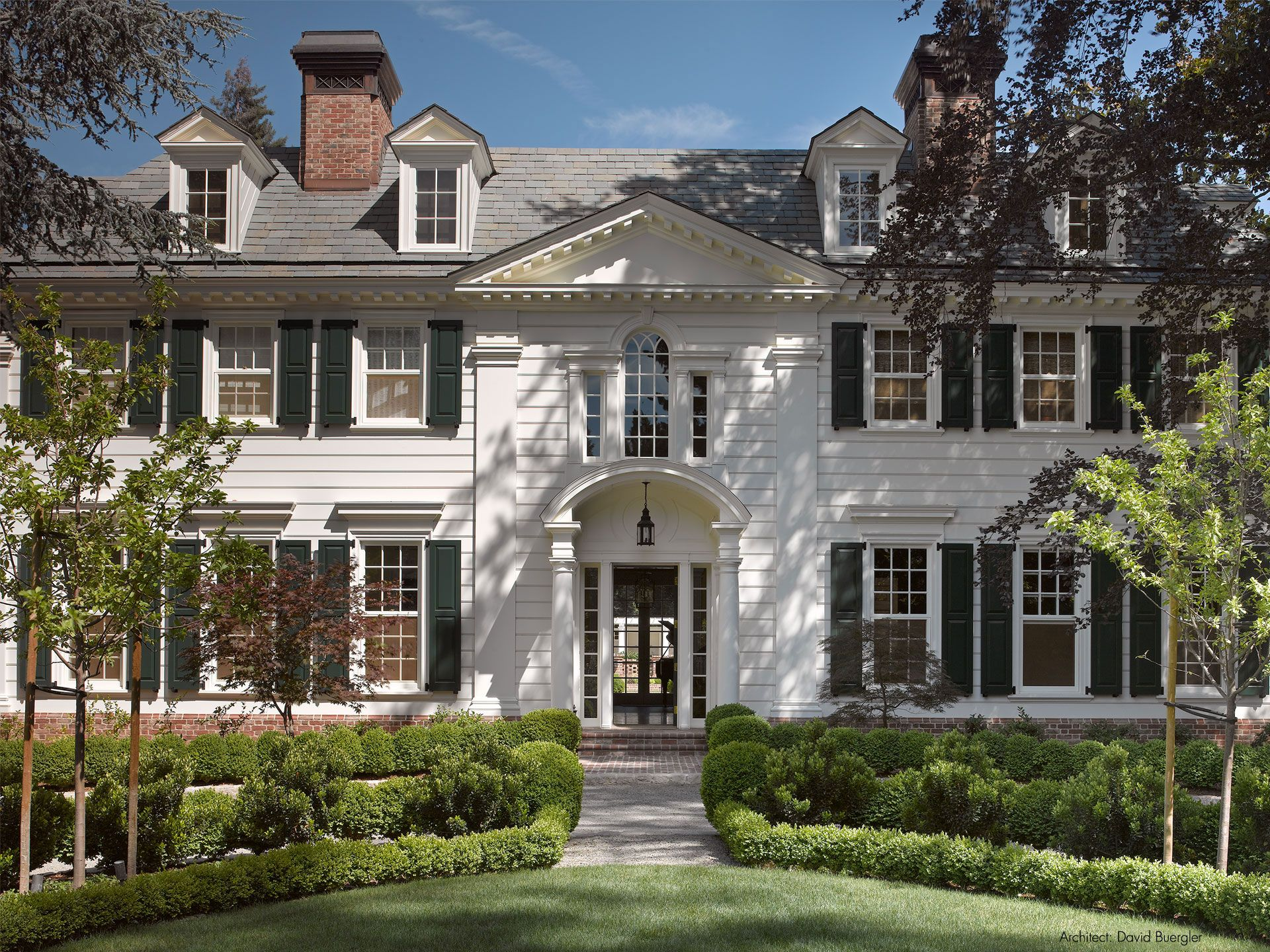 Pacific Peninsula Group Atherton Ca Architecture And