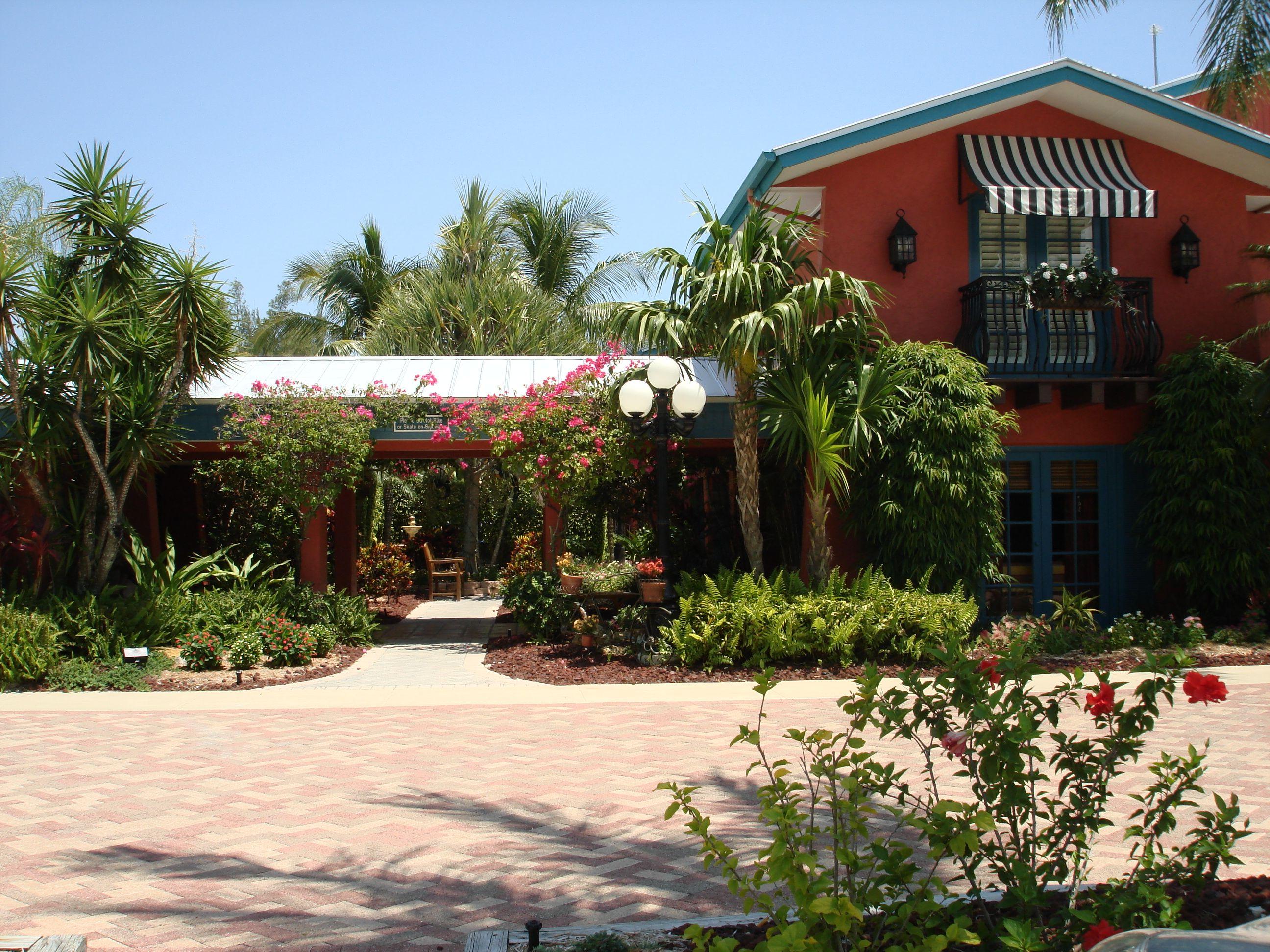 Sanibel Island Holiday Inn Rooms: Holiday Inn Sanibel Island, FL