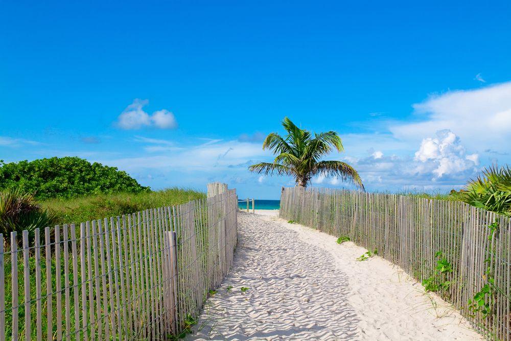 En #SouthBeach, uno de los lugares más hermoso de #Miami, entenderás porque a este sitio acuden, año a año, tantos turistas de todas partes del mundo. http://www.bestday.com.mx/Miami-area-Florida/Atracciones/