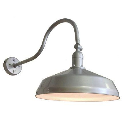 Check out our most popular granite silver outdoor lighting gooseneck reliable durable and stylish it will last an incredible amount of time
