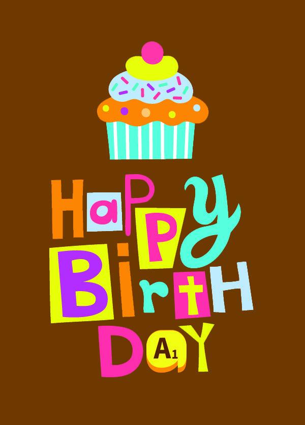 Birthday Greetings To February Celebrants Cute Happy Birthday Birthday Cards Happy Birthday Cards