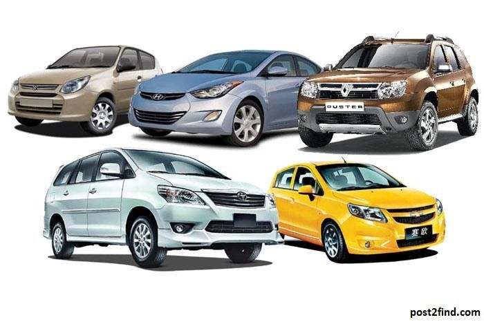Find India Used Car Classifieds Ads At Post2find Classified  Post Classifieds Ads For  Usedcar