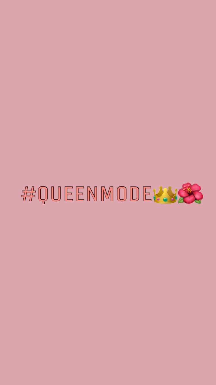 Citaten Queen : Queenmode that s the thing⚡️ backgrounds background