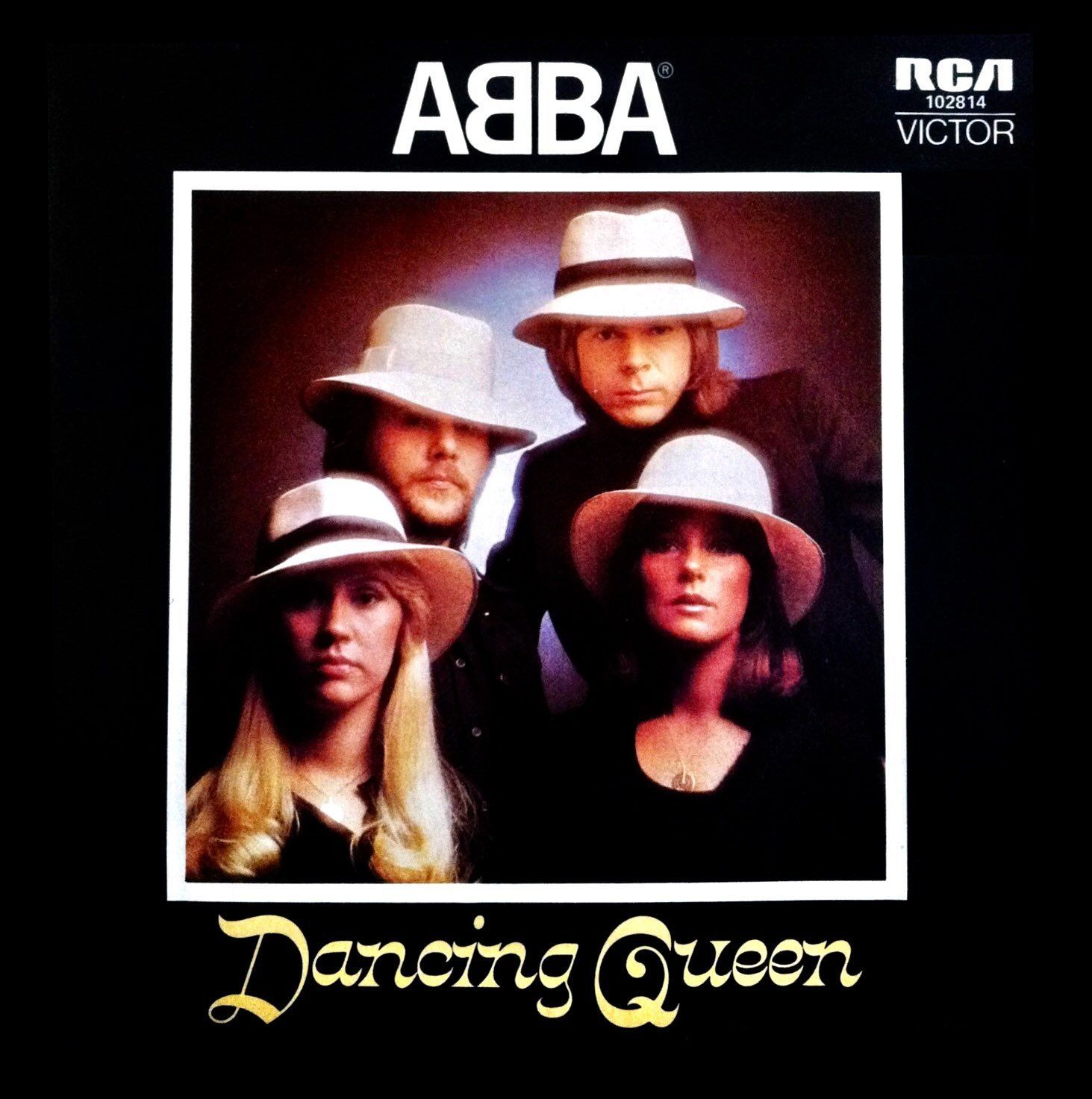 2018 Album A Day Bonus Single Abba Dancing Queen Released