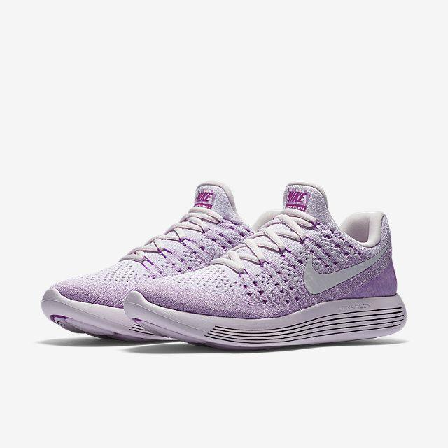 Nike Lunarepic Low Flyknit 2 Iwd Nike Womens Running Shoes Air Max Sneakers