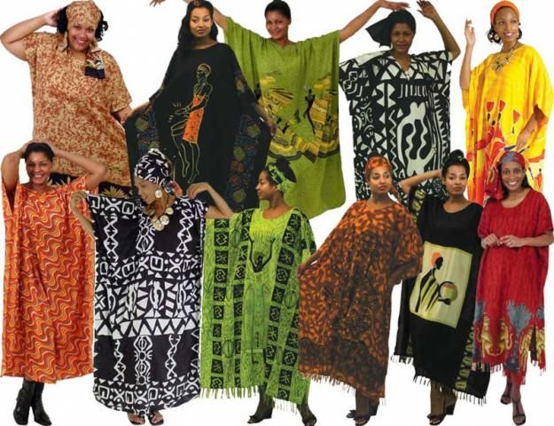 african clothing - Google Search