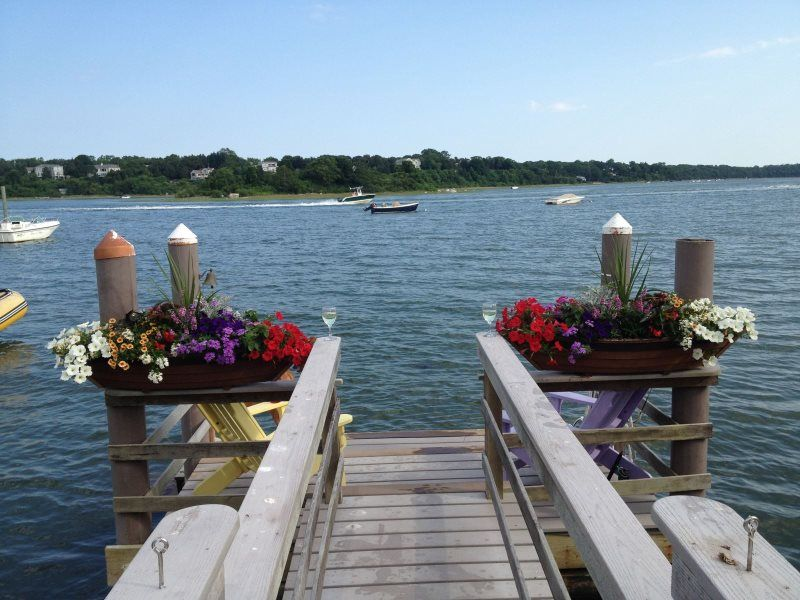 Eastham Cape Cod Waterfront Vacation Rental DogFriendly