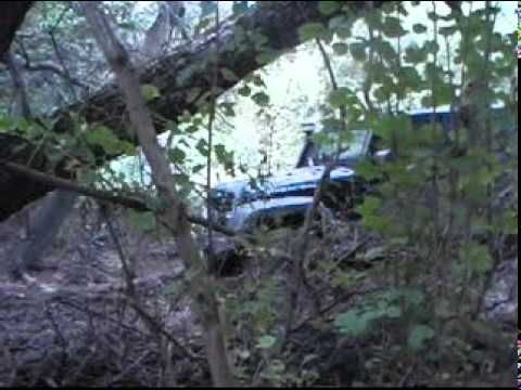 Jeep Rubicon JK vs. Rubicon TJ