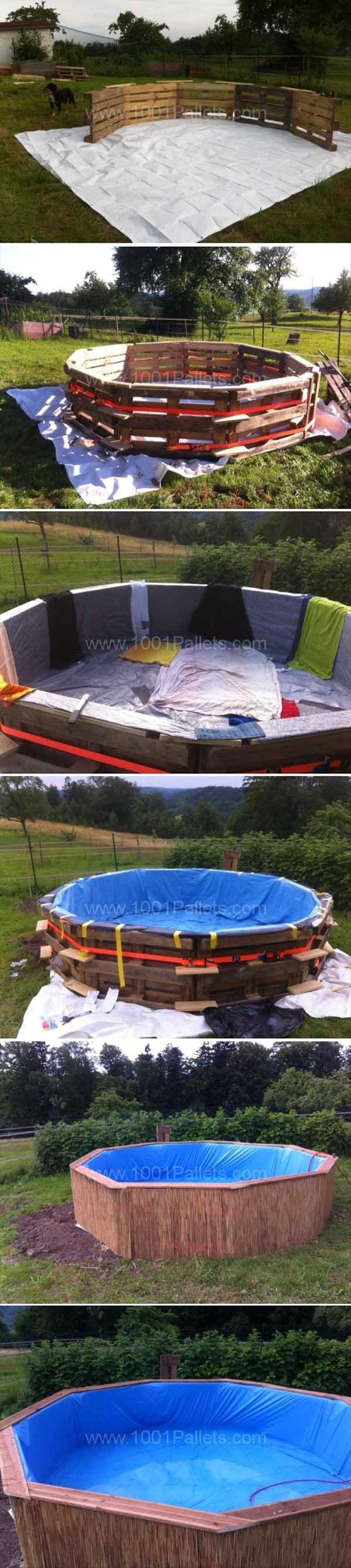 Amazing Uses For Old Pallets - 20 Pics | DIVERS | Pinterest ...