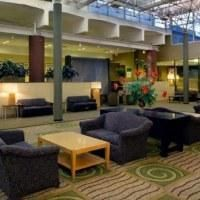 Low Cost Hotel Crowne Plaza Chicago O Hare Places To Go Last Minute Hotel Deals Hotel Deals Travel Leisure
