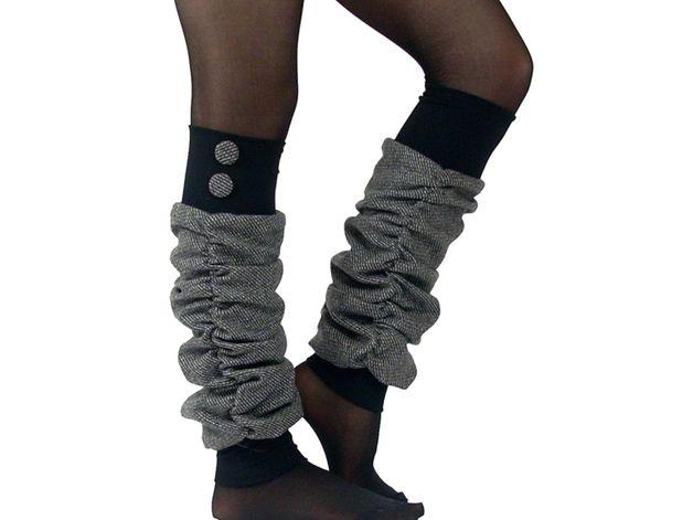 Beinstulpen - Beinstulpen - ein Designerstück von Sphinga bei DaWanda