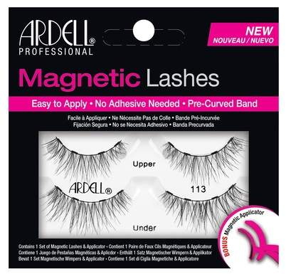5009e9af758 ARDELL | Magnetic Lash #113 in 2019 | Products | Magnetic lashes ...