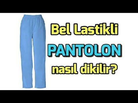Semra Alkis Adli Kullanicinin Dikis Panosundaki Pin Pantolon Yeni Baslayanlar Dikis Moda Dikis
