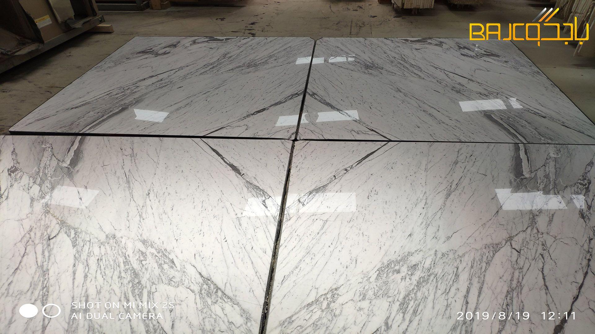 رخام ابيض White Marble شركة بدء الانجاز للرخام باجكو Bajco Decor Home Decor Furniture