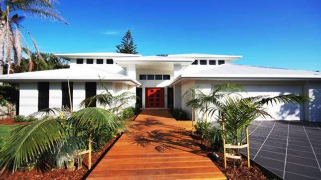 calypso on the beach a port macquarie beachfront house. Black Bedroom Furniture Sets. Home Design Ideas