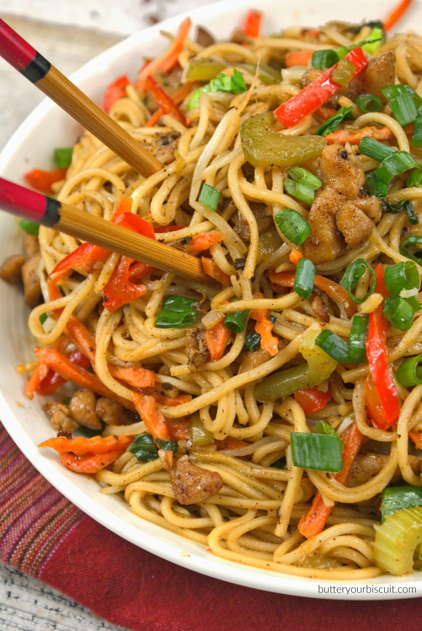 Chicken Chow Mein Recipe Chow Mein Chicken Chow Mein Chow