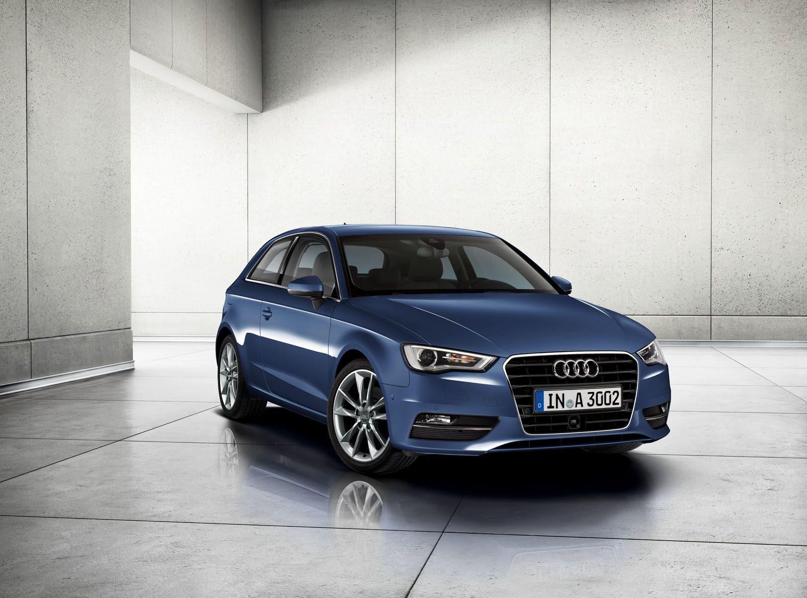 Audi A3 pact Coupé Audi A3 S3 RS 3 Pinterest