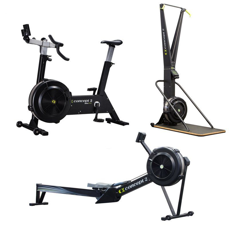 Rogue Is Pleased To Offer A Special Discounted Concept 2 Erg