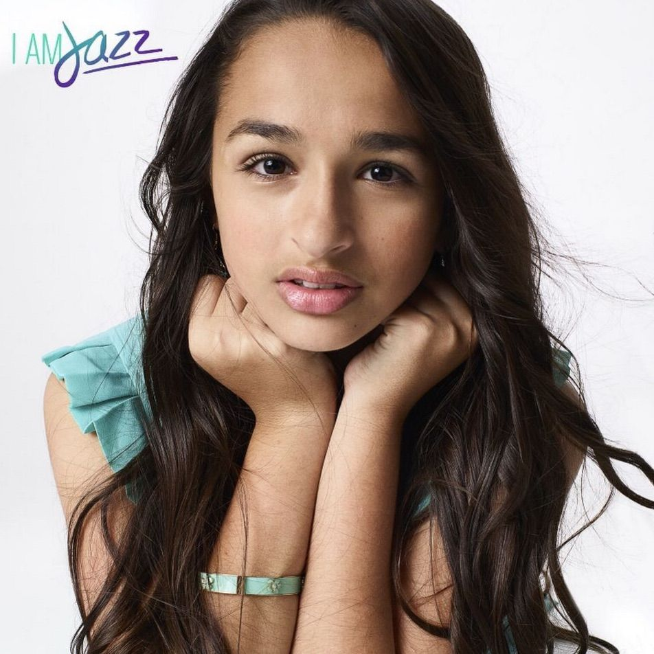 Why Trans Teen Jazz Jennings Doesnt Want Top Surgery -2524