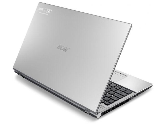 Acer Aspire V3 571g Olympic Limitirana Seriya Laptopi Na Acer Acer Aspire Acer Aspire