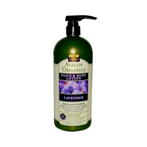 AVALON LOTION,LAVENDER, 32 FZ *** Discover this special product, click the image : Natural Beauty Care