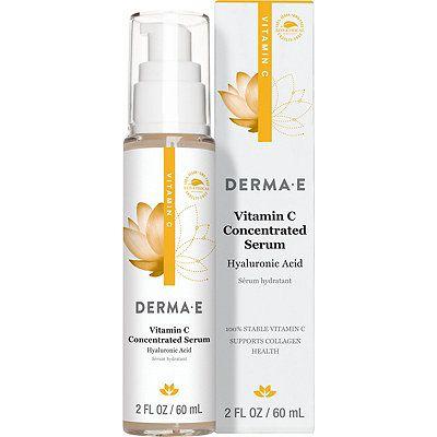 Derma E Vitamin C Concentrated Serum Ulta Beauty Paraben Free Products Vitamins Moisturizer
