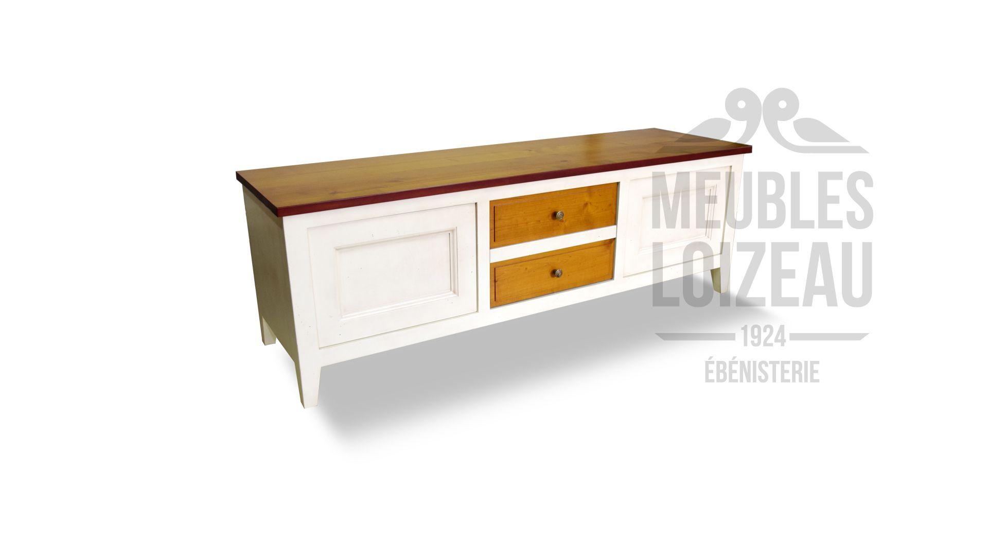 Faire Meuble Sur Mesure meubles loizeau, au service du bien meubler depuis 1924