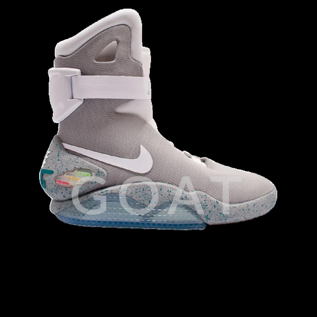 Nike Mag 'Back To The Future' - Nike