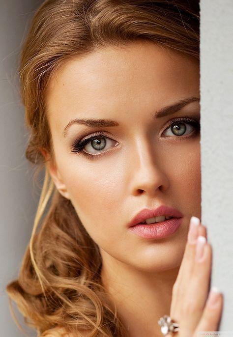 ⚜Melancholie Soul⚜   Beauty   Pinterest   Bridal makeup ...