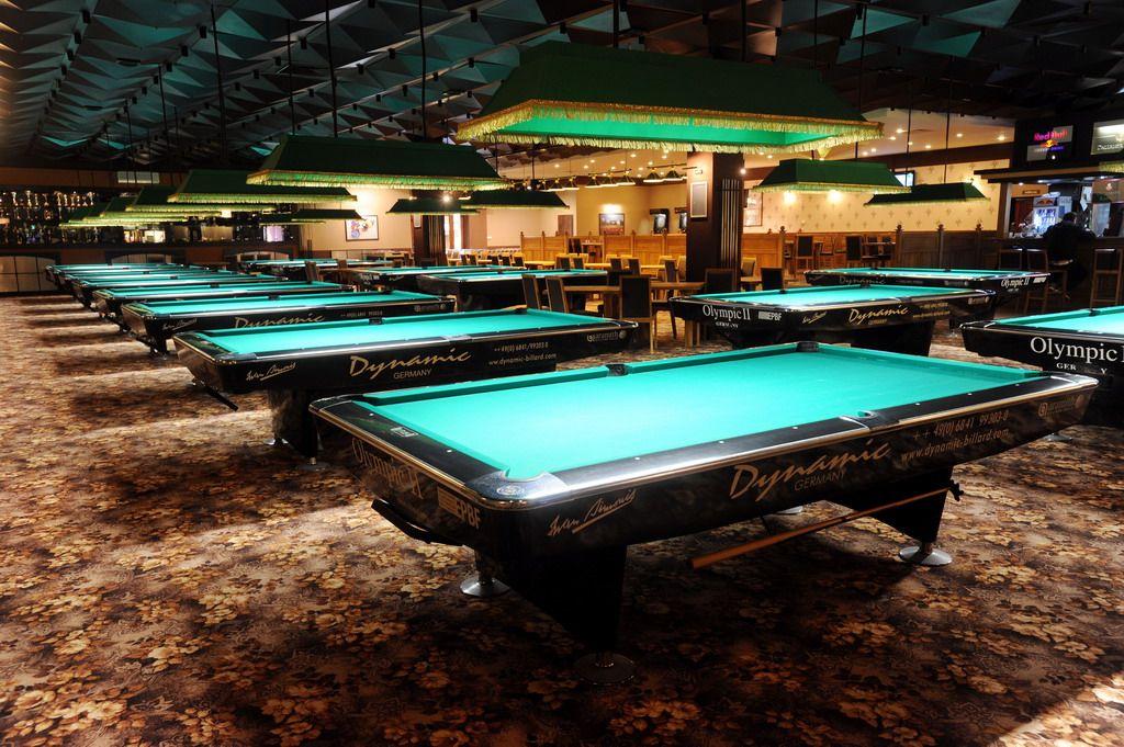 Biliard Center Recreational room, Pool halls, Billiard room