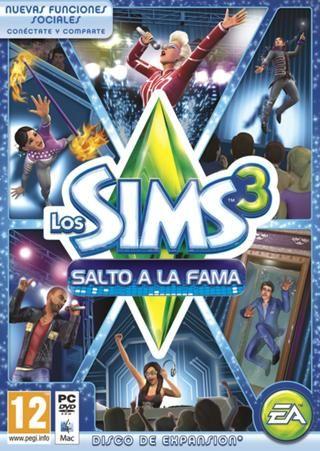 Los Sims 3: Salto a la fama   games   Sims 3 expansions, Mac