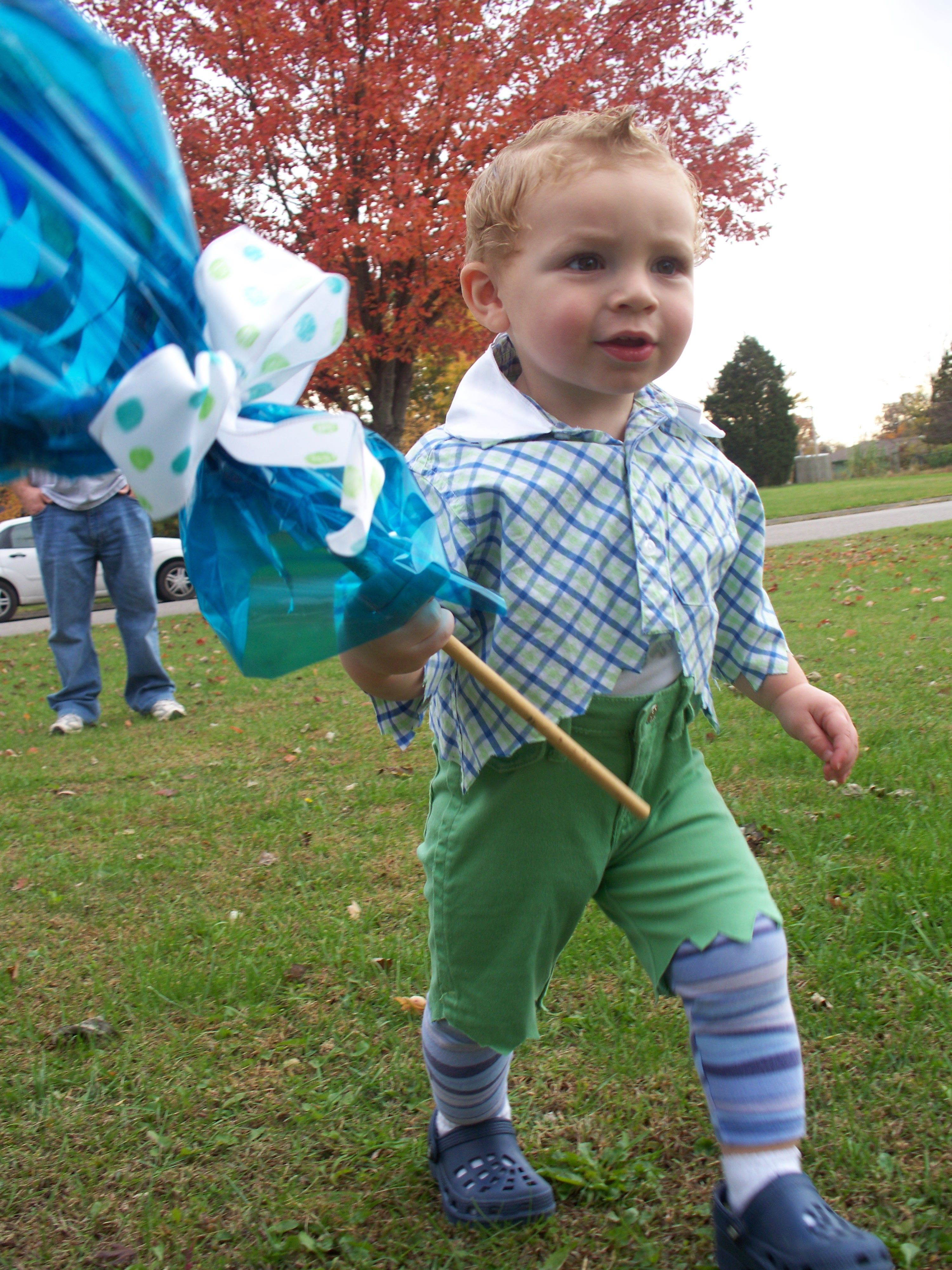 Oz Lollipop Guild Munchkin Costume Halloween Diy Pinterest