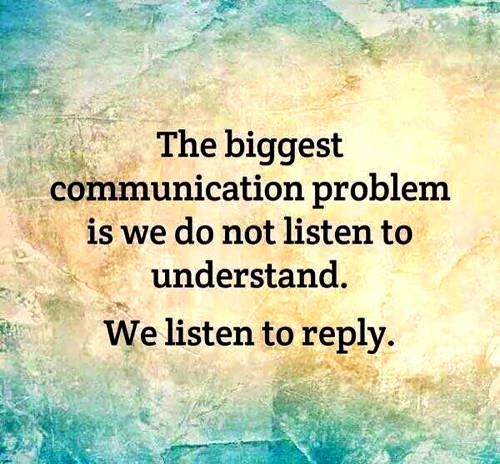 Inspirational Quotes On Pinterest: Words Of Wisdom ~ Communication & Relationships