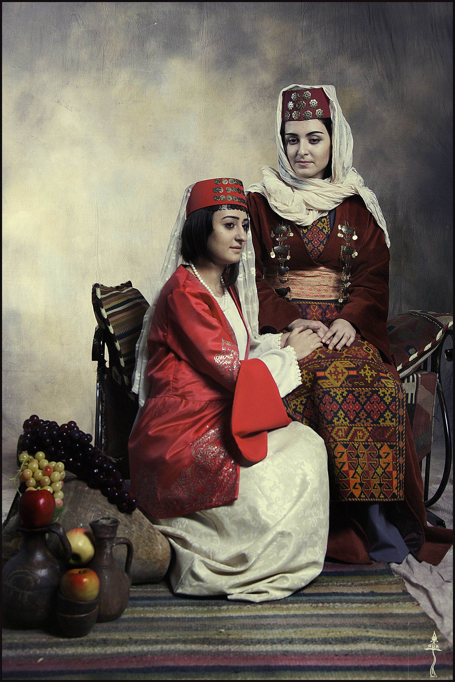 Pin by Robert Levonyan on   Taraz  Armenian culture