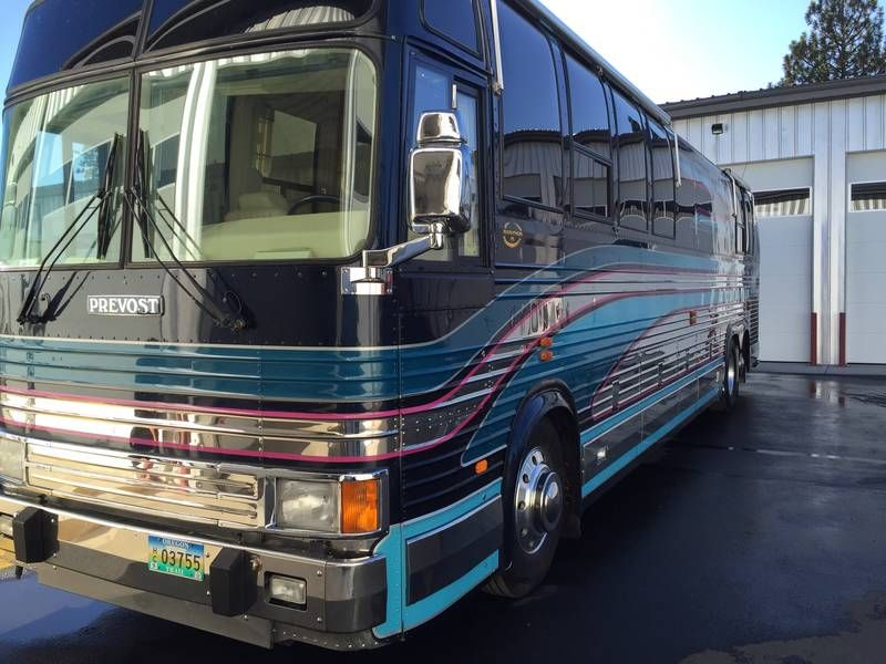 1992 Prevost Marathon XL MIRAGE for sale by Owner Bend